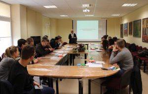 Mokymai vietos veiklos grupėms