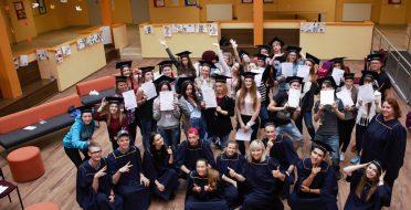 Jaunieji lyderiai auga Kauno rajone